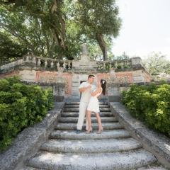 Vizcaya - Engagement - Pictures-13