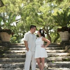 Vizcaya - Engagement - Pictures-15
