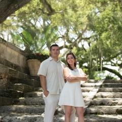 Wedding - Pictures - Vizcaya-82