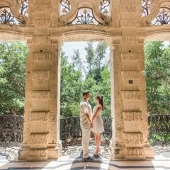 Wedding - Pictures - Vizcaya-92
