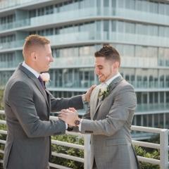 Wedding Pictures at Hilton Bentley Miami-11