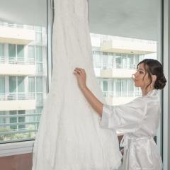 Wedding Pictures at Hilton Bentley Miami-18