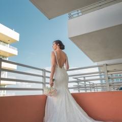 Wedding Pictures at Hilton Bentley Miami-27