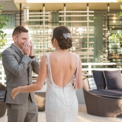 Wedding Pictures at Hilton Bentley Miami -32