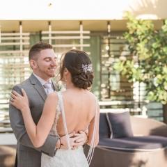 Wedding Pictures at Hilton Bentley Miami -34