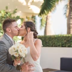 Wedding Pictures at Hilton Bentley Miami -36
