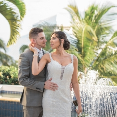 Wedding Pictures at Hilton Bentley Miami-44