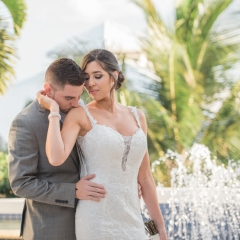 Wedding Pictures at Hilton Bentley Miami-46