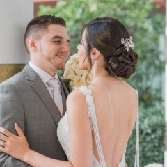 Wedding Pictures at Hilton Bentley Miami-55