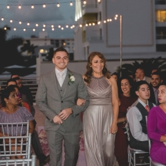 Wedding Pictures at Hilton Bentley Miami-79