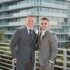 Wedding Pictures at Hilton Bentley Miami-9