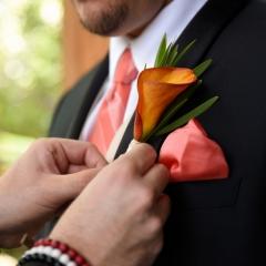 Fern Forest Wedding -1