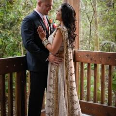 Fern Forest Wedding -14