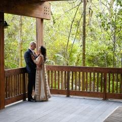 Fern Forest Wedding -15