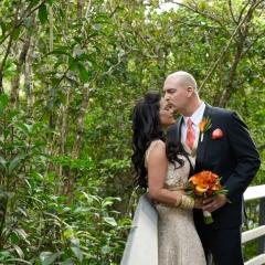 Fern Forest Wedding -27