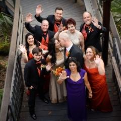 Fern Forest Wedding -29