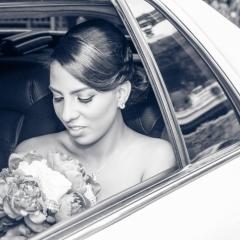 Spanish Monastery Wedding -6